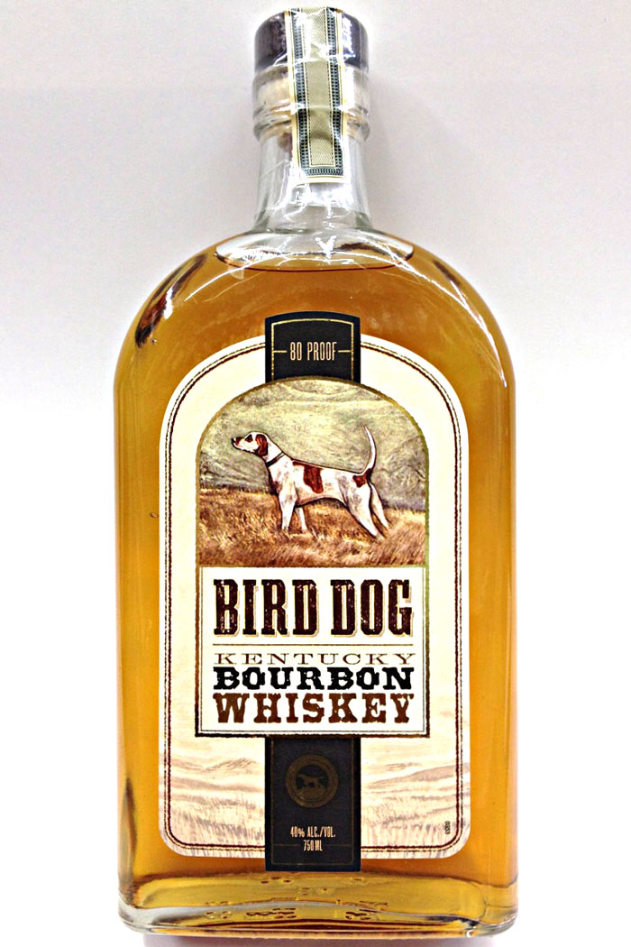 Bird Dog  Year Bourbon Review