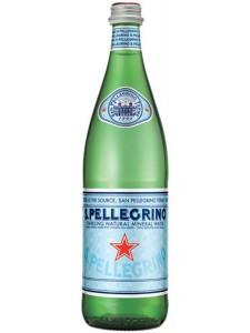 Pellegrino Sparkling Water 750ML