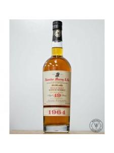 Alexander Murray & Co 1964 Aged 49 Years Single Malt Scotch