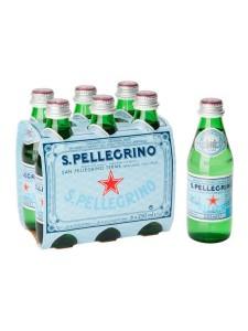 Pellegrino Sparkling Water 8.45Fl oz