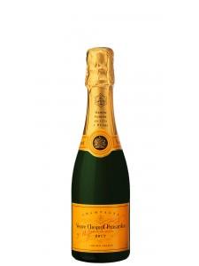 Veuve Clicquot Champagne Brut 375 ML
