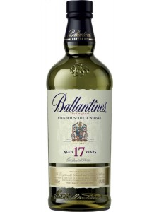Ballantine's Very Old Blended 17 years old Scotch Whisky