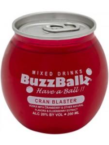 Buzz Ballz Cran Blaster