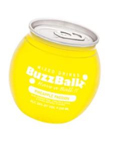 Buzz Ballz Pineapple Passion