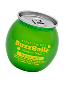 Buzz Ballz Tequila 'Rita
