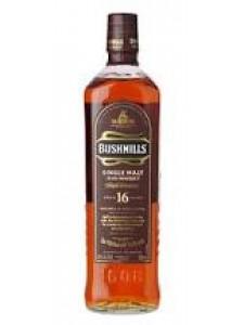 Bushmills Irish Whiskey 16 Years Old 750ML