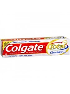 Colgate Total Toothpaste 7.8 oz.
