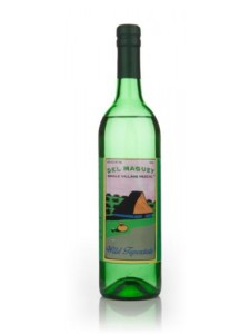 Del Maguey Wild Tepextate Single Village Mezcal