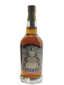 Belle Meade Aged 9 Years Sherry Cask Bourbon
