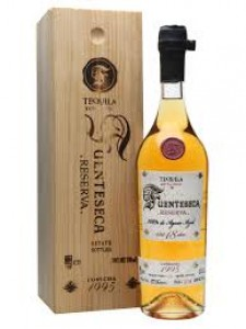 1995 FUENTESECA RESERVA ANEJO TEQUILA 18 YEARS OLD