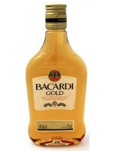 Bacardi Gold 375 ML