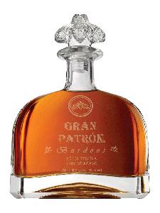 Gran Patron Burdeos Tequila