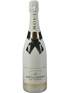 Moet & Chandon Ice Imperial (Chilled in Our Wine Cooler)
