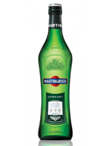 Martini & Rossi Extra Dry Vermouth 750 ML