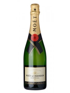 Moet & Chandon Imperial Brut (Find in our Wine Cooler)