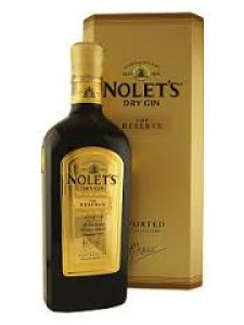 Nolet's The Reserve Dry Gin