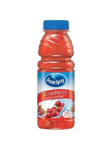 Ocean Spray Cranberry Juice Cocktail 15.2 fl. oz.