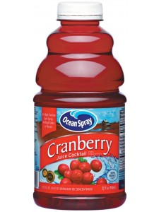 Ocean Spray Cranberry Juice Cocktail 32 fl. oz.