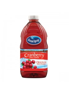 Ocean Spray Cranberry Juice Cocktail 64 fl. oz.