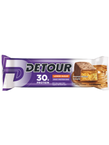 Detour Lower Sugar Peanut Butter Cream