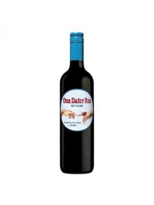 Our Daily Red 2013 California Red Blend