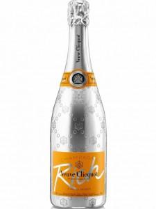 Veuve Clicquot Ponsardin Rich, Champagne, France