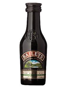 Baileys Original Irish Cream 50ML