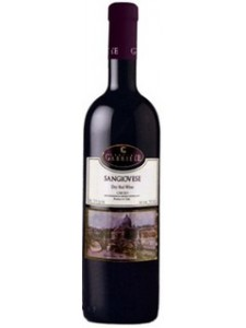 Gabriele Sangiovese Dry Red Wine