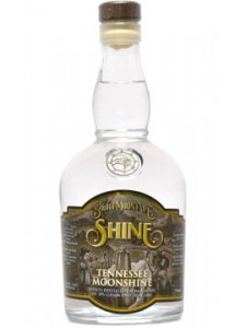 Short Mountain Shine Tennessee Moonshine
