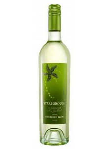 Starborough Sauvignon Blanc 2014