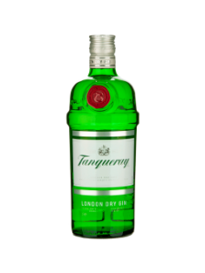 Tanqueray London Dry Gin 50 ML
