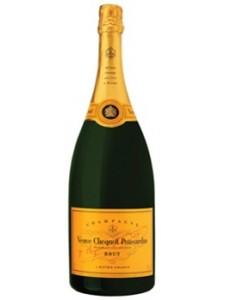 Veuve Clicquot Champagne Brut 1.5 LTR