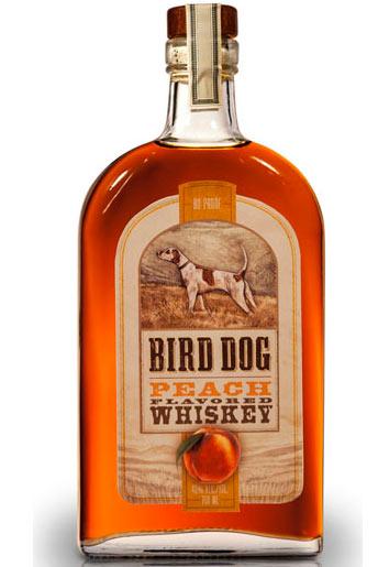 Bird Dog Peach Whiskey Gluten Free
