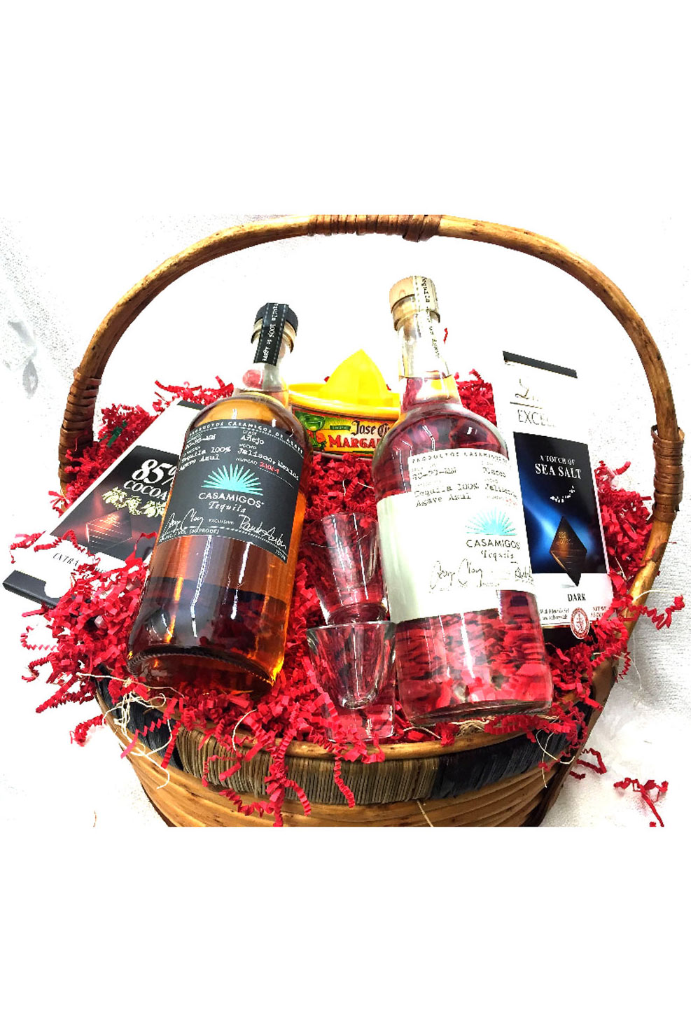 Gluten Free Christmas Gift Baskets