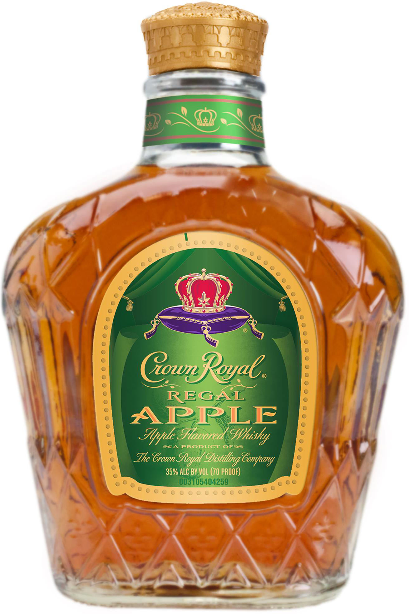 What To Drink With Crown Apple