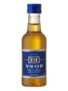 E&J VSOP Superior Reserve Brandy 50ML
