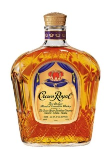 Crown Royal Blended Canadian Whiskey 375 ML Best Whiskey