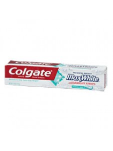 Colgate Max White Toothpaste 2.8 oz.