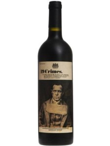 19 Crimes 2017 Cabernet Sauvignon
