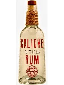 Caliche Puerto Rican Rum