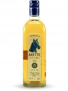 Arette Anejo 100% De Agave Tequila
