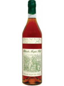 Black Maple Hill Kentucky Straight Rye Whiskey 18 Years Old