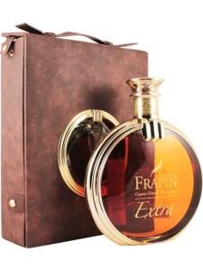 Cognac Frapin Extra Grande Champagne Cognac