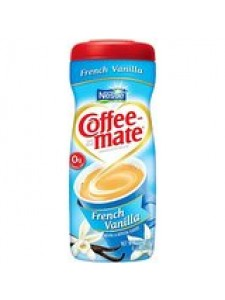 Nestle Coffee Mate French Vanilla 15 oz.