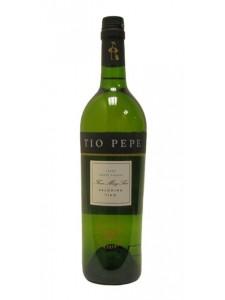 Tio Pepe Light Sherry Extra Dry Palomino Fino