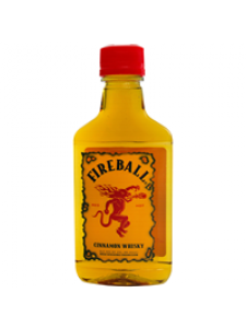 Fireball Cinnamon Whisky 200 ML