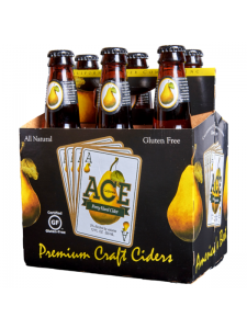 Ace Perry Hard Cider 6-Pack Bottles