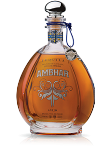 Ambhar Special Reserve Tequila Anejo