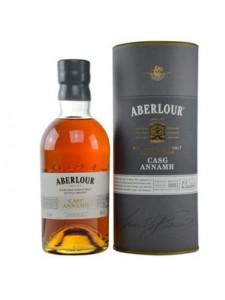 Aberlour Casg Annamh Single Malt Scotch Whisky