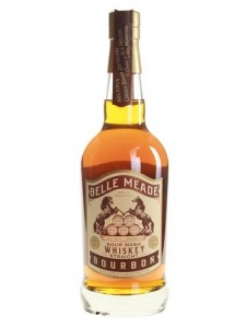 Belle Meade Sour Mash Straight Whiskey Beverly Hills